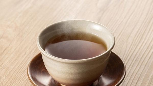 – ほうじ玄米茶 「香 双」–