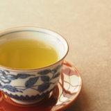 – ギャバロン茶 –
